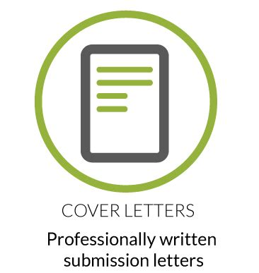Cover letter for music publishers